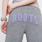 Roots-undefined-Pantalon Coton Ouaté Roots-undefined-E