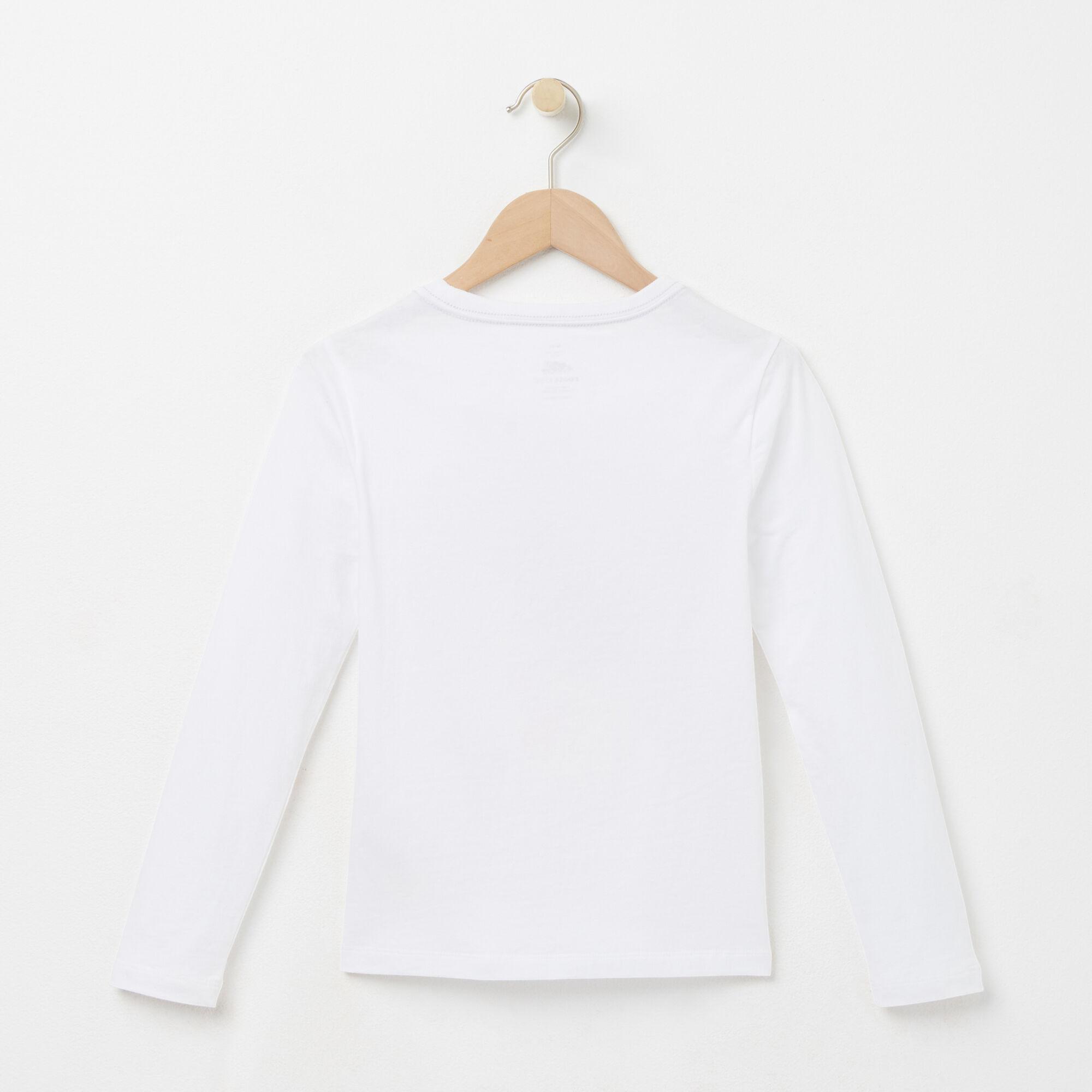 Filles T-shirt Imprimé Roots