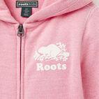 Roots-undefined-Tout-Petits Chandail Capuchon Gpl Poivre Original-undefined-C