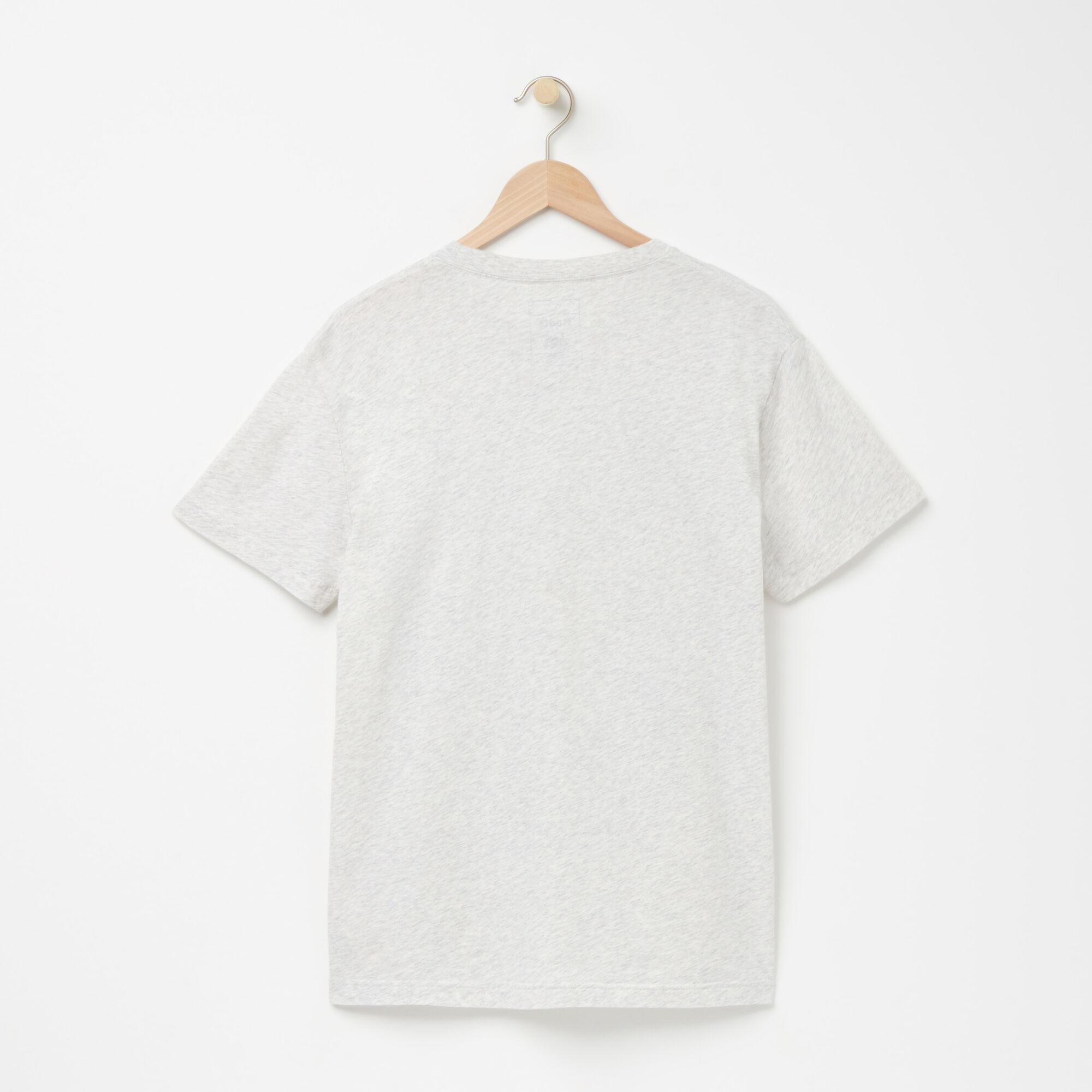 T-shirt Photocopie Marmot