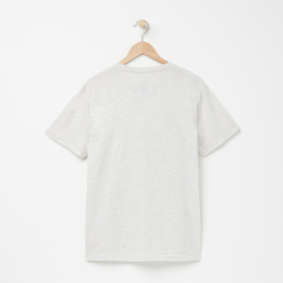 Roots-undefined-T-shirt Photocopie Marmot-undefined-B