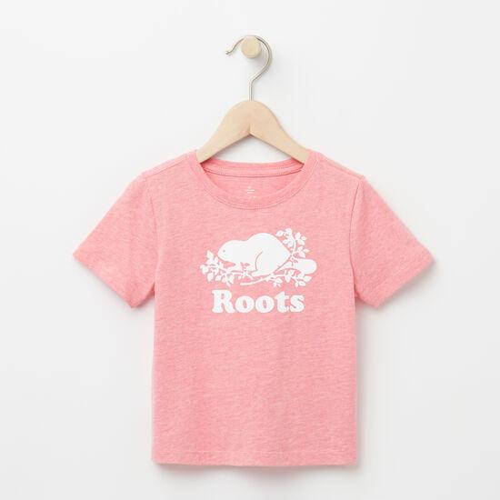 Toddler Cooper Beaver T-shirt