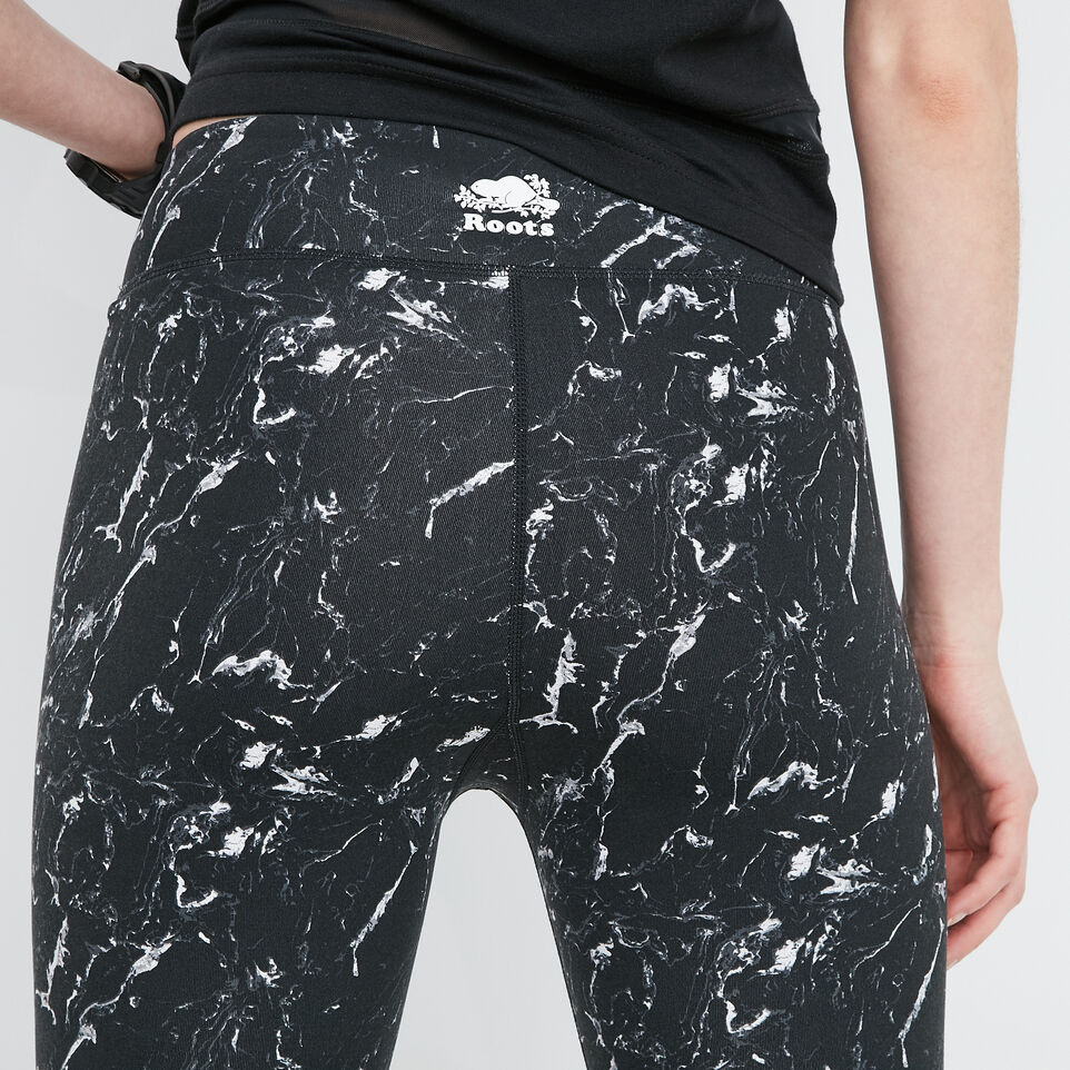 Roots-undefined-Legging Marbre Lana-undefined-E