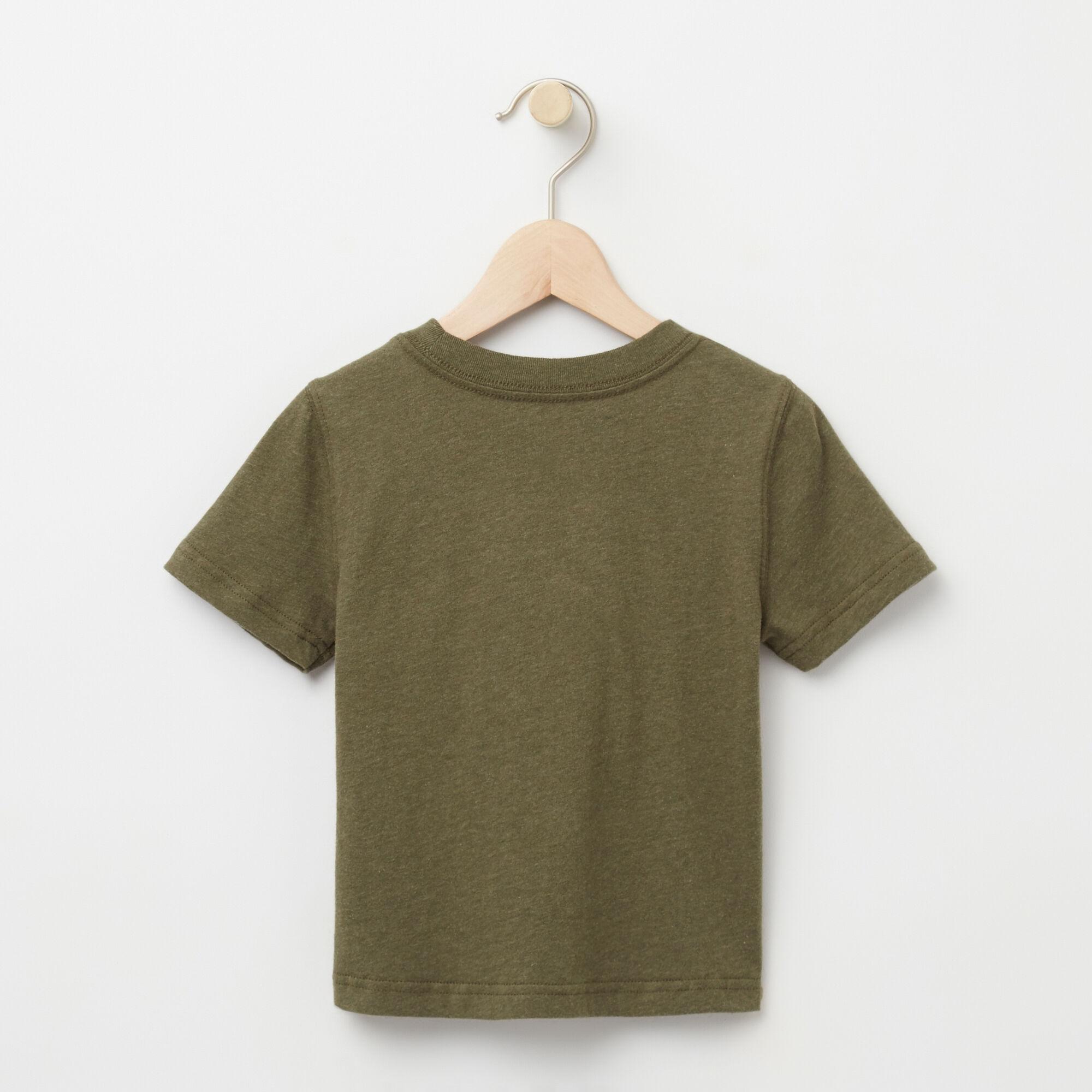 Tout-Petits T-shirt Objets Trouvés