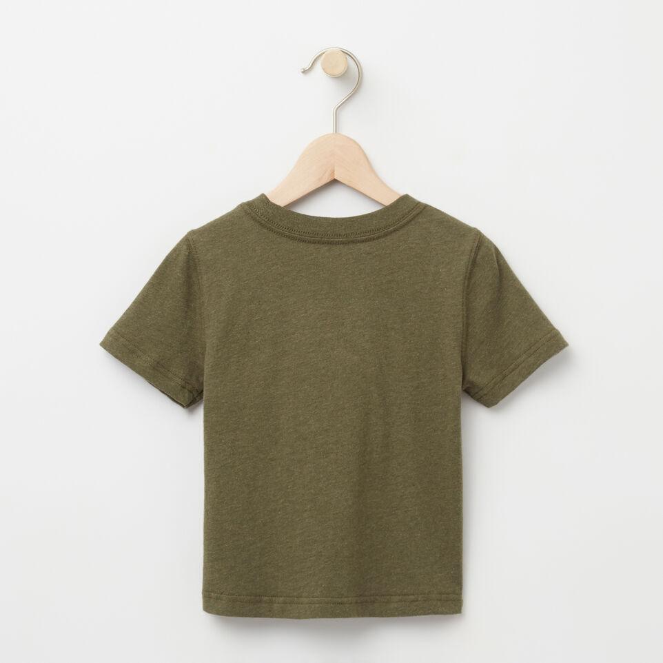Roots-undefined-Tout-Petits T-shirt Objets Trouvés-undefined-B