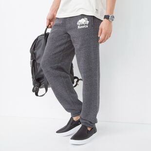 Roots - Glow Slim Sweatpant