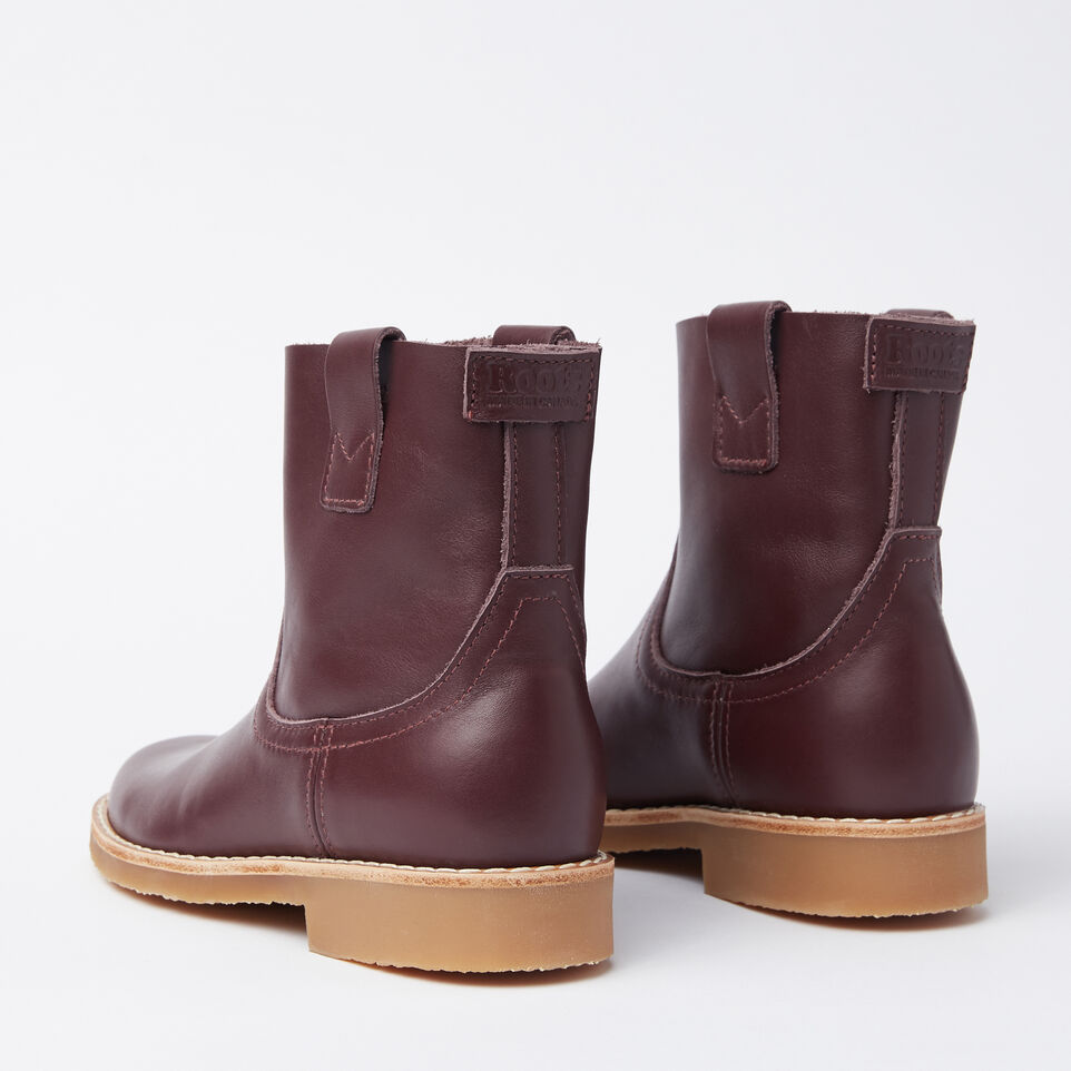 Roots-undefined-Demi-botte Bolzano-undefined-C