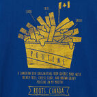 Roots-undefined-Garçons T-shirt Poutine-undefined-C