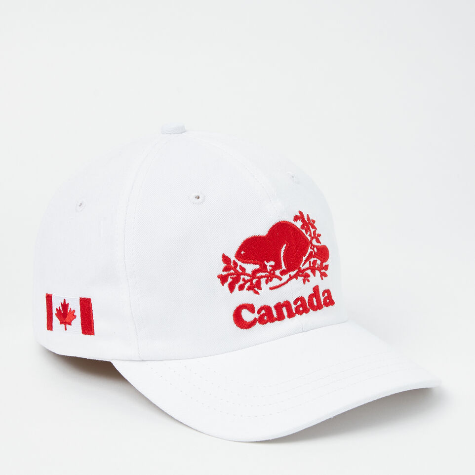 Roots-undefined-Casquette Cooper Canada-undefined-A