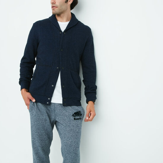 Roots - Robson Shawl Cardigan