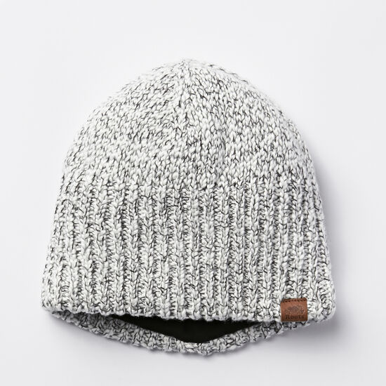 Roots - Mens Snowy Fox Toque