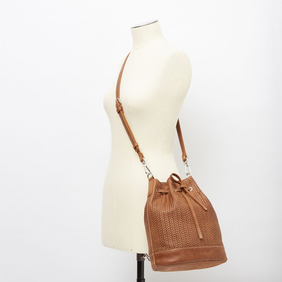 Roots-undefined-Maritime Bucket Bag Woven-undefined-B