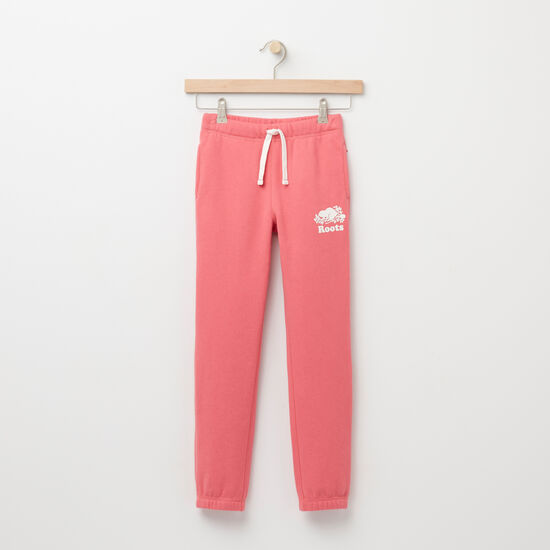Girls Original Sweatpant RTS