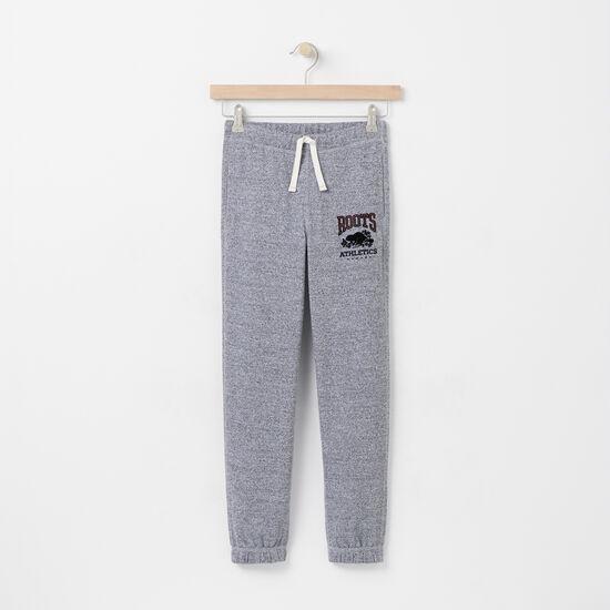 Roots - Boys Pocket Slim Sweatpant