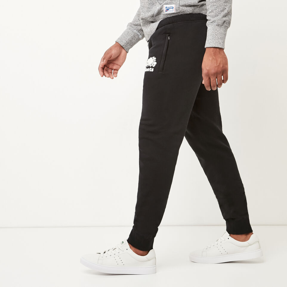 Roots-undefined-Pantalon Co Ajusté Parc-undefined-B