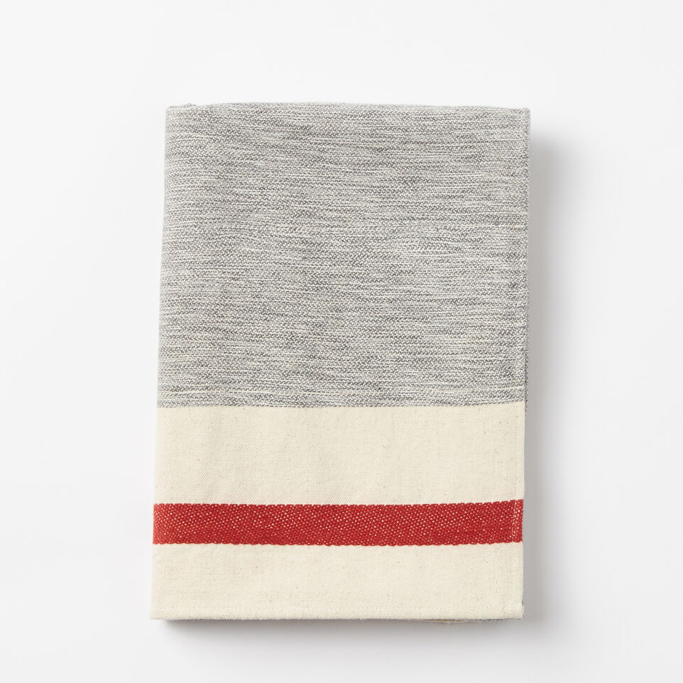 Roots-undefined-Cabin Table Runner-undefined-A