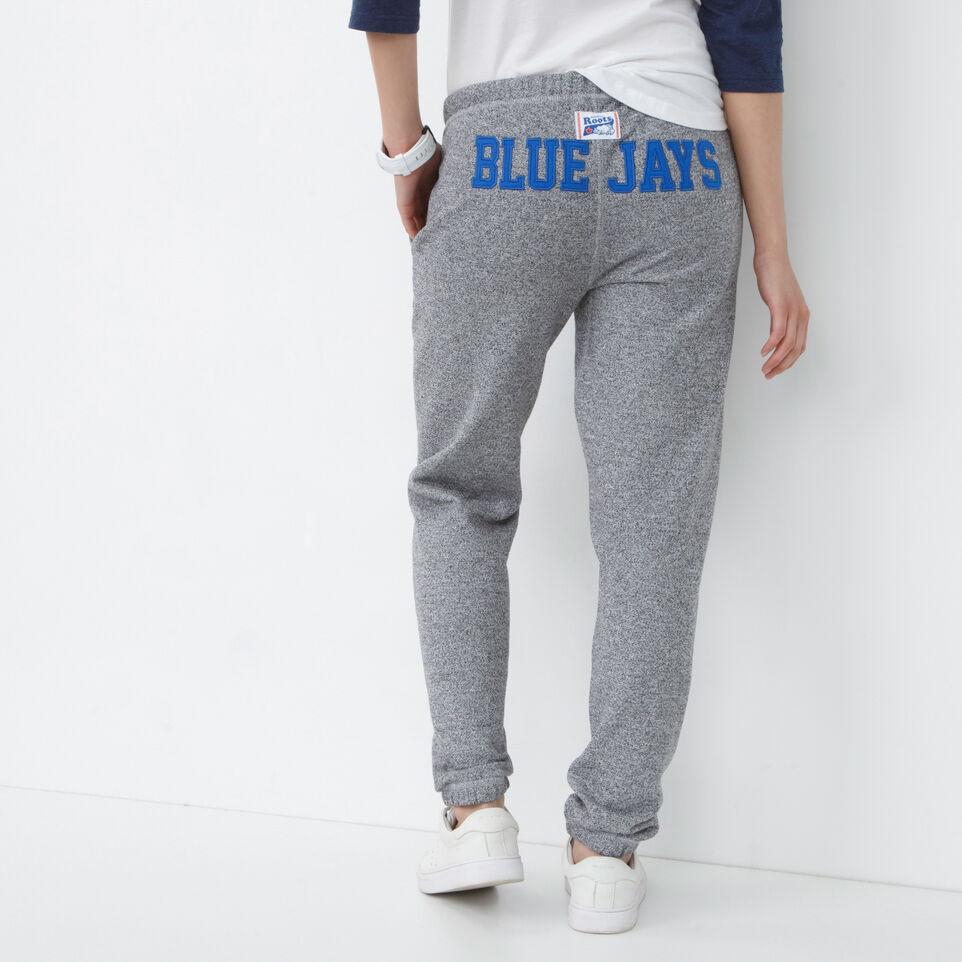 Roots-undefined-Pantalon en coton ouaté Blue JaysMC Stadium-undefined-A