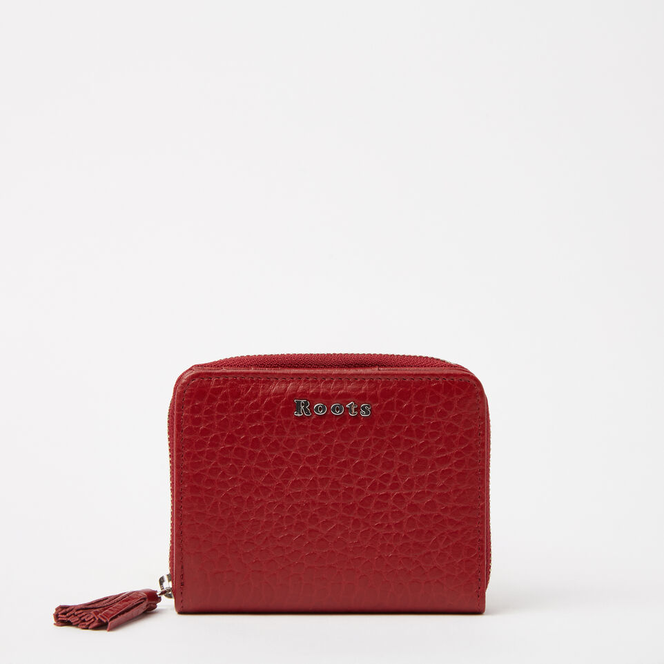 Roots-undefined-Small Tassel Wallet Super Prince-undefined-A
