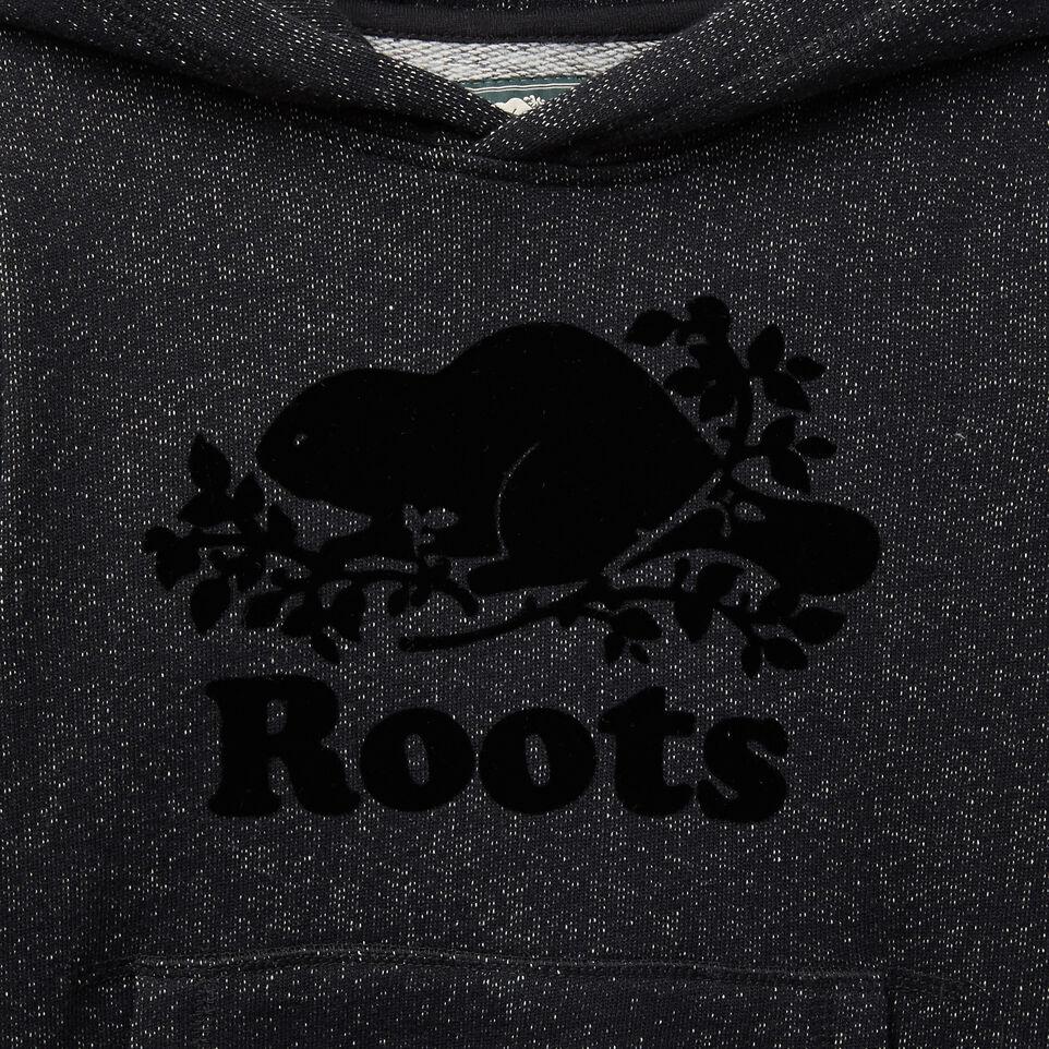 Roots-undefined-Enfant Capuchon Avec Poche Kangourou-undefined-D