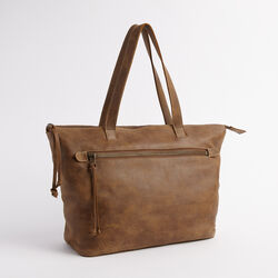 Roots - Sac Go To Cuir Tribe