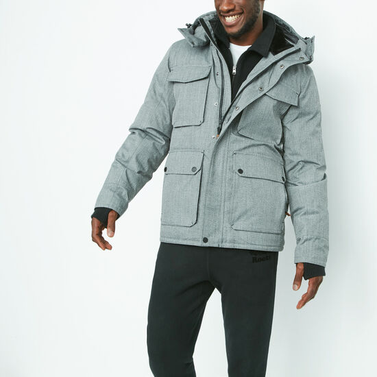 Roots - Yonge Down Jacket