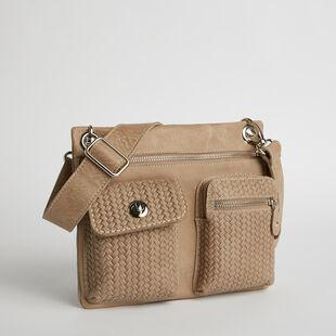 Roots - Village Bag Woven