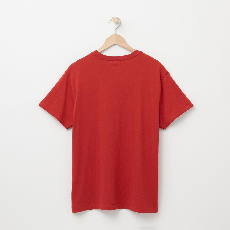 Roots-undefined-T-shirt Bio Redlands-undefined-B