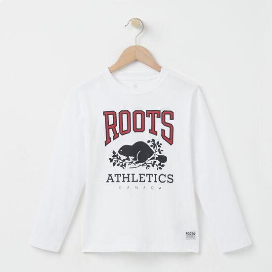 Roots - Boys Rba T-shirt