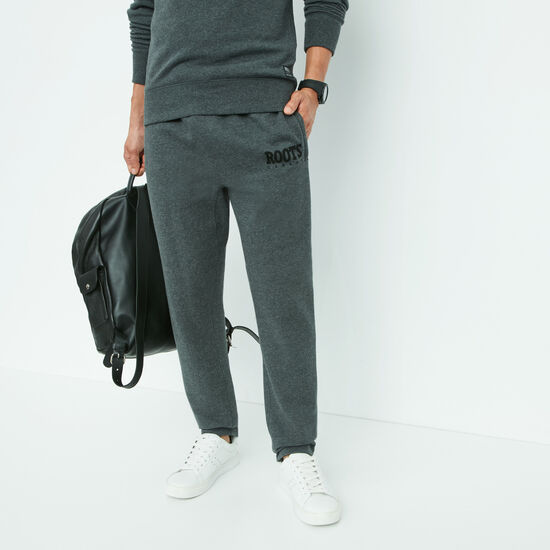 Retro Roots Slim Sweatpant
