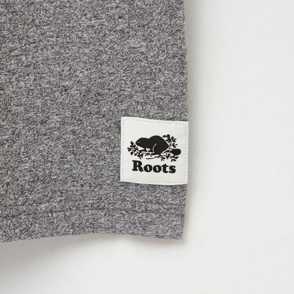 Roots-undefined-Garçons T-shirt Canadian Boy-undefined-D