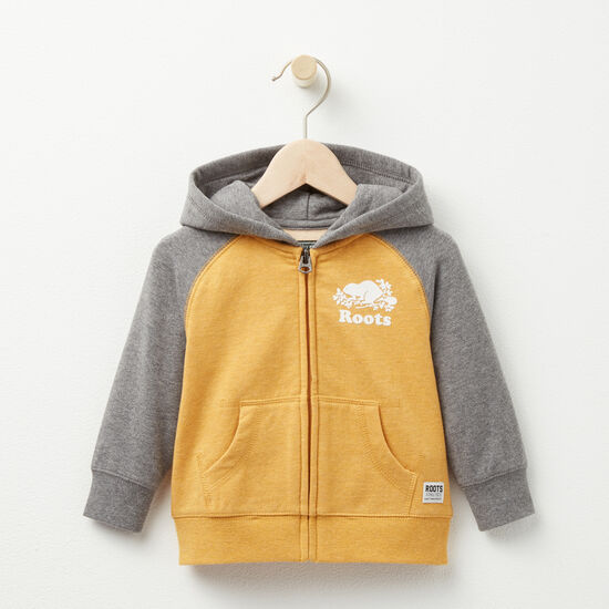 Baby Cozy Original Full Zip Hoody