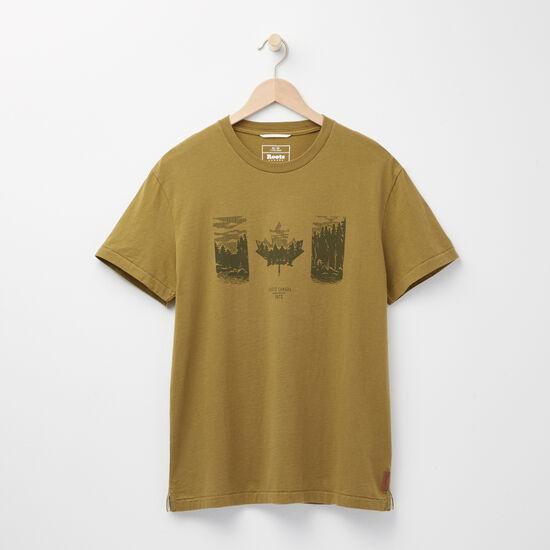 Roots - Maplegrove Organic T-shirt