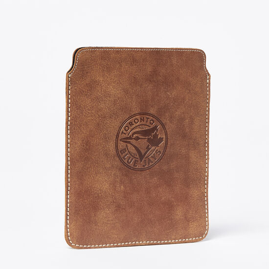 Roots - Blue Jays Tablet Sleeve Tribe