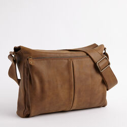 Roots - Cargo Messenger Tribe