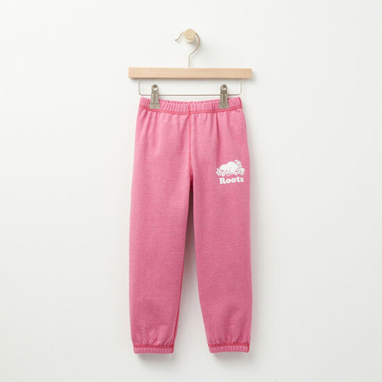Roots - Toddler Cozy Slim Sweatpant Rts