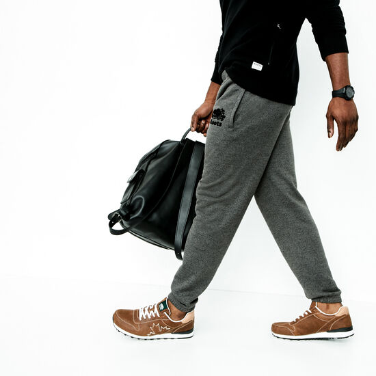 Roots-Men Original Sweatpants-Original Sweatpant-Steel Grey Pepper-A