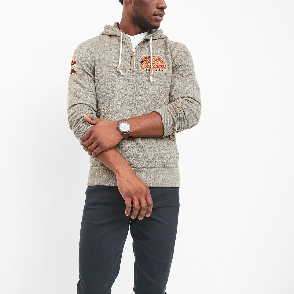Roots-undefined-Heritage Outdoors Pullover Hoo-undefined-A