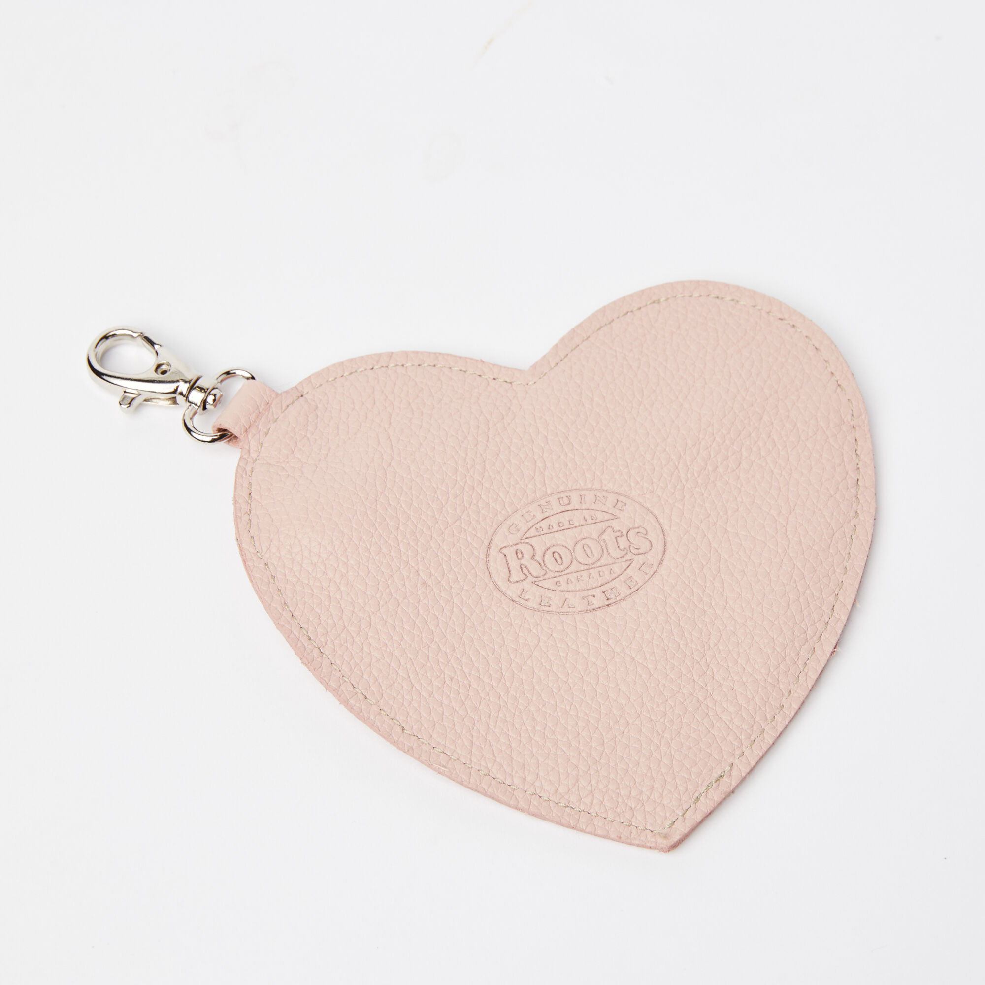 Heart Zip Pouch Prince