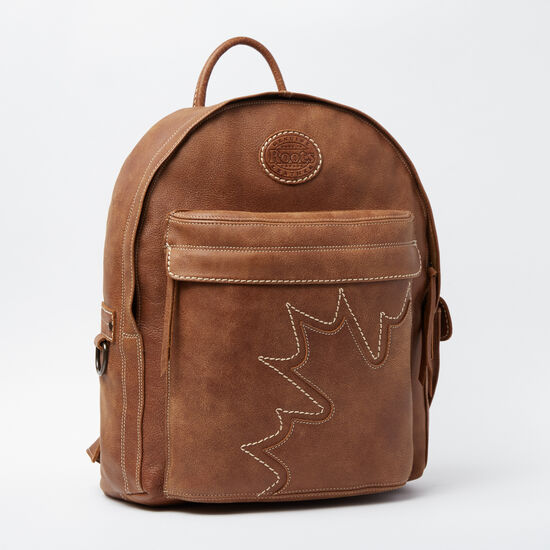 Roots-Leather Features-Trans Canada Student Pack Tribe-Africa-A