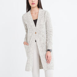Roots - Cardigan Long Harlowe