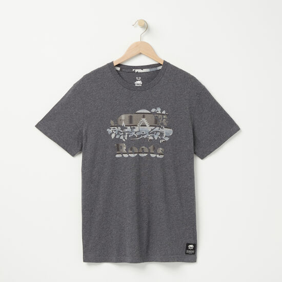 Roots - Roots X Pendelton T-shirt