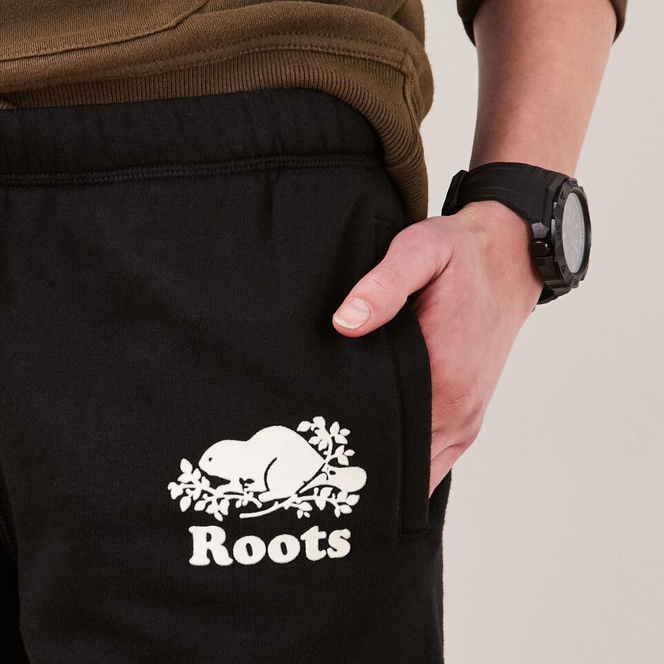 Roots-undefined-Short Coton Ouaté Original-undefined-C