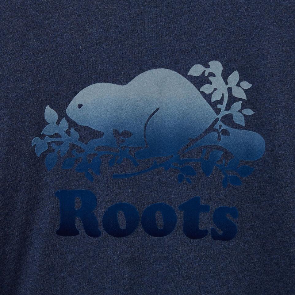 Roots-undefined-T-shirt Cooper Dégradé-undefined-C
