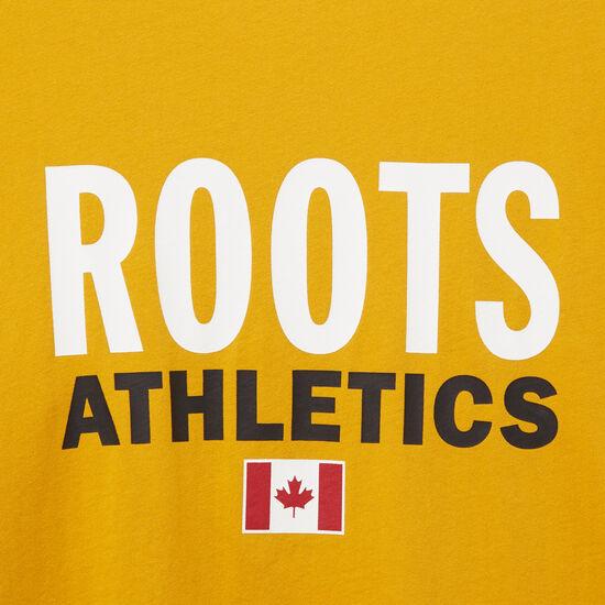 Réédition T-shirt Roots