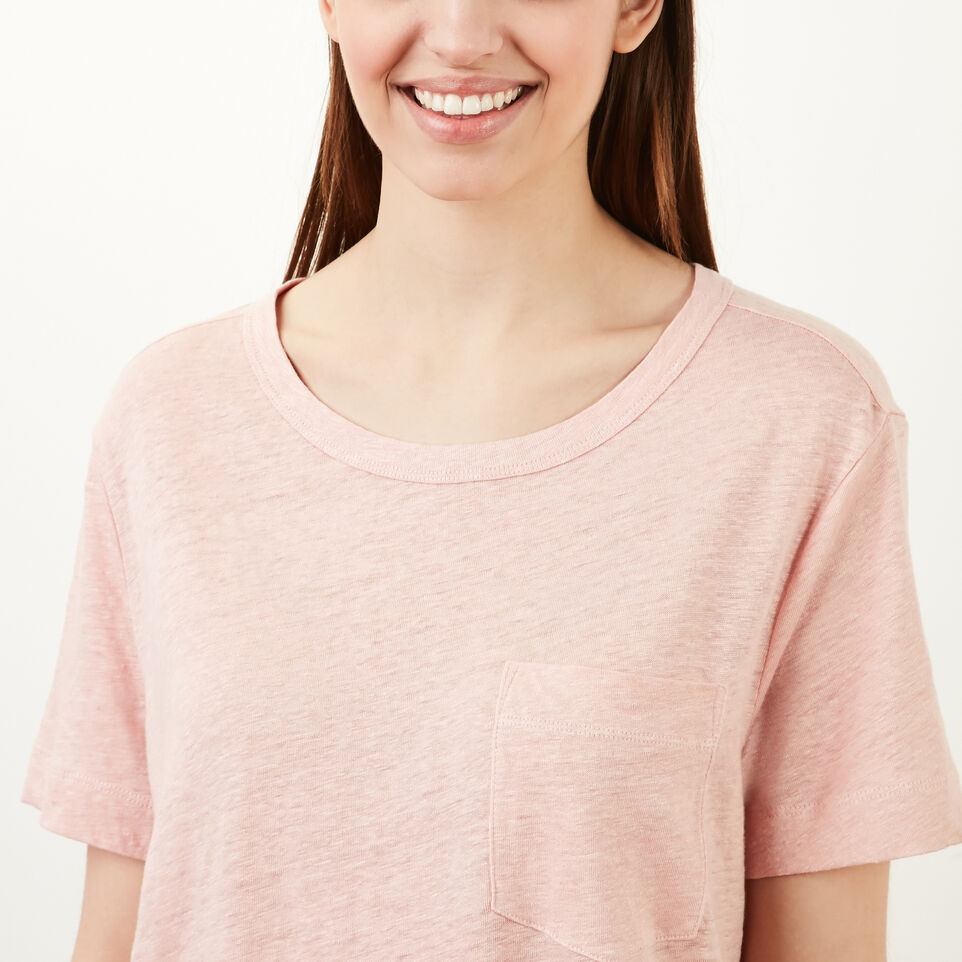 Roots-undefined-T-shirt Harbour-undefined-C