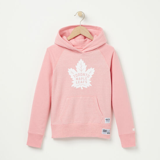 Roots - Girls TML Top Shelf Kanga Hoody
