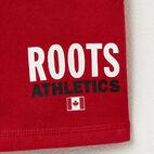 Roots-undefined-Garçons Réédit Short Athlétique Roots-undefined-C
