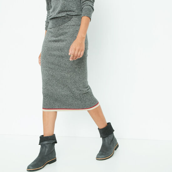 Roots - Roots Cabin Skirt
