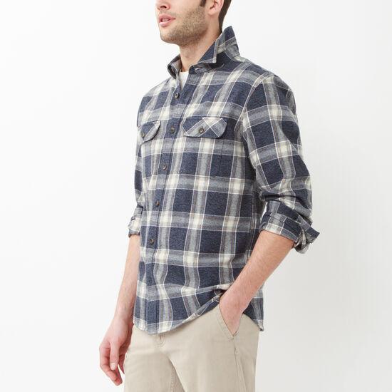 Roots - Rosseau Falls Shirt
