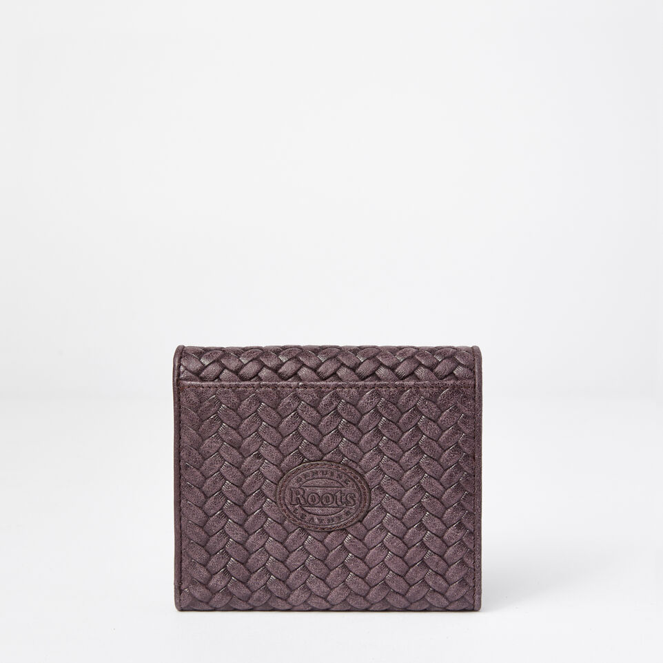 Roots-undefined-Easy Trifold Wallet-undefined-C